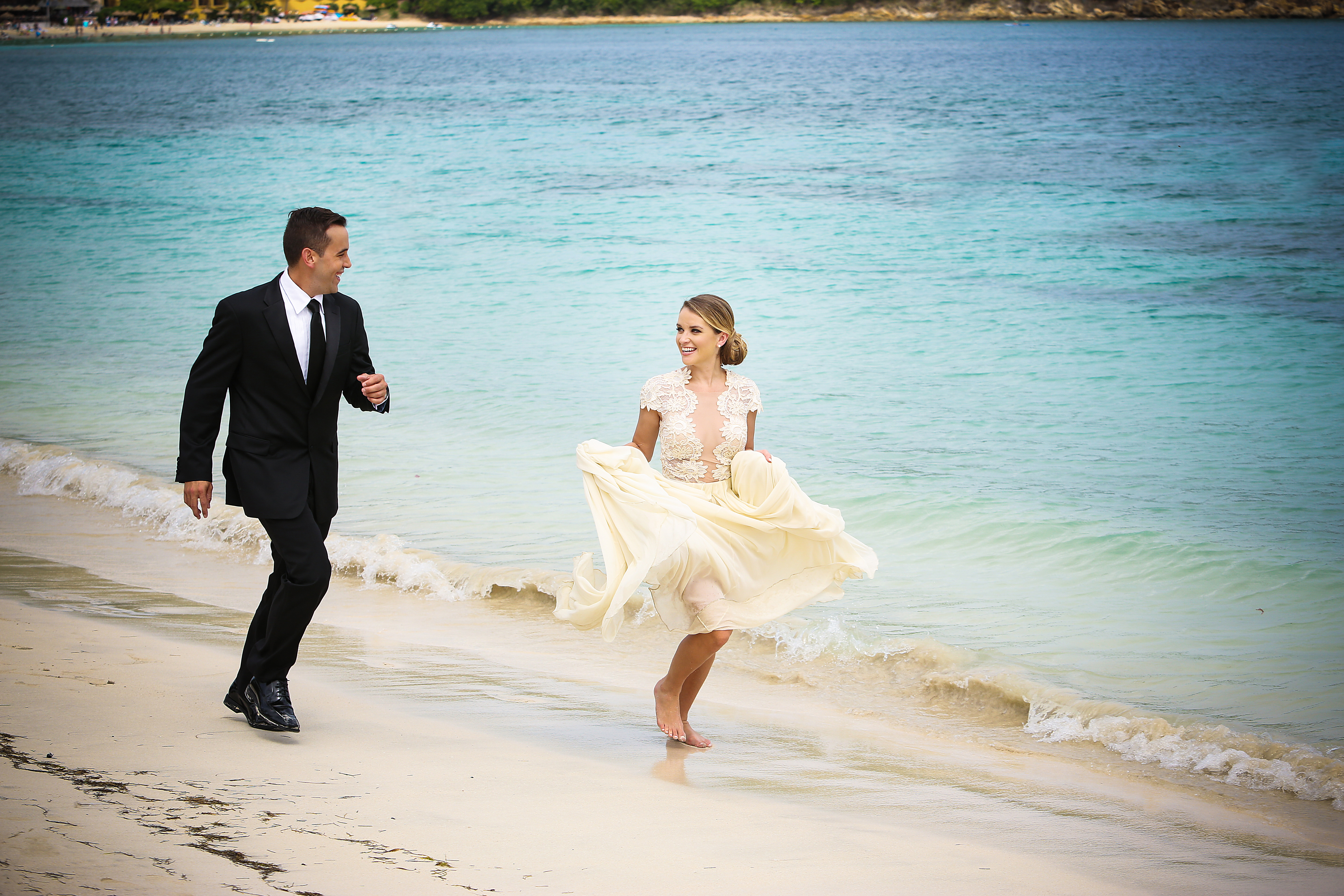 How To Plan An Easy Destination Wedding